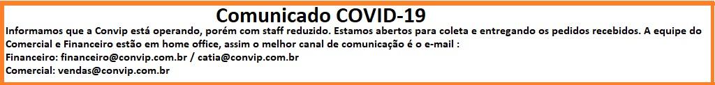 Comunidado Covid 19